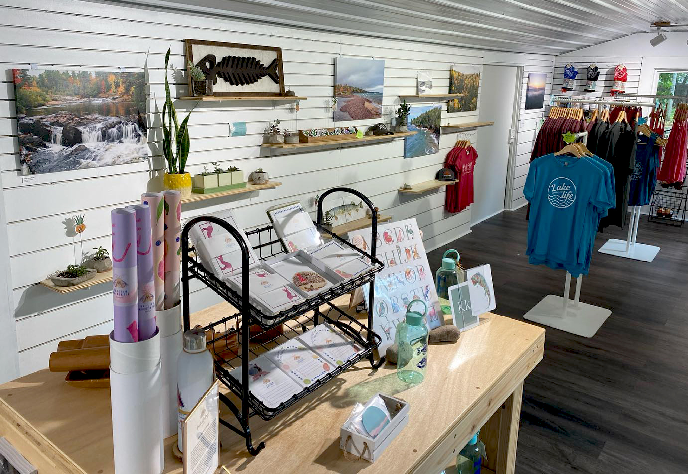 Lake Ann MI Gift Shop